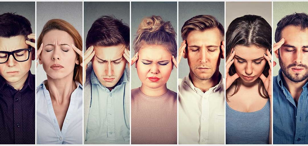 Treating Migraines With Acupuncture and Massage